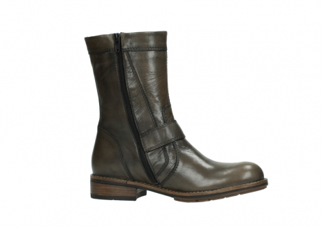 wolky bottes mi hautes 04431 mason 20150 cuir taupe_14