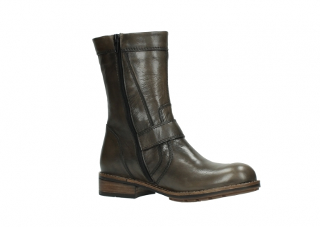 wolky bottes mi hautes 04431 mason 20150 cuir taupe_15