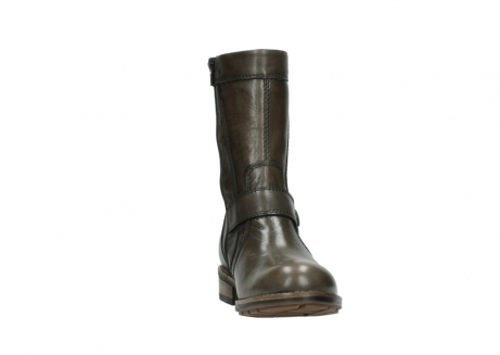 wolky mid calf boots 04431 mason 20150 taupe leather_18