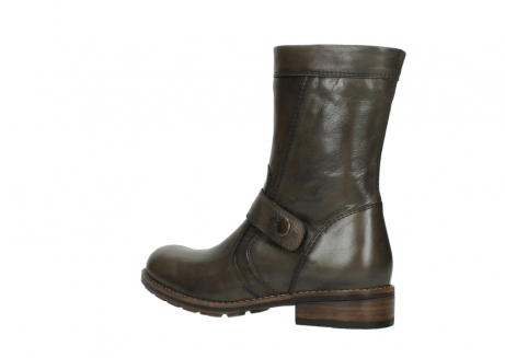 wolky bottes mi hautes 04431 mason 20150 cuir taupe_3
