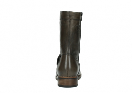 wolky bottes mi hautes 04431 mason 20150 cuir taupe_7
