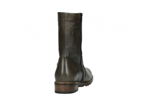 wolky mid calf boots 04431 mason 20150 taupe leather_8