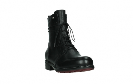 wolky mid calf boots 04432 murray 20000 black leather_5