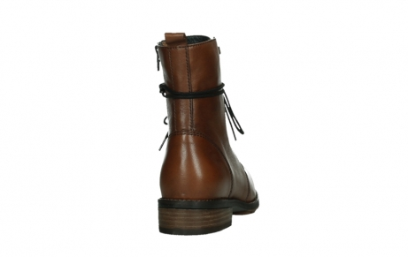 wolky mid calf boots 04432 murray 20430 cognac leather_20