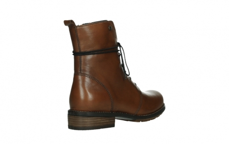 wolky mid calf boots 04432 murray 20430 cognac leather_22