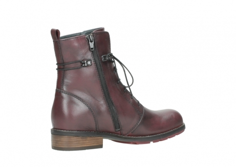 wolky mid calf boots 04432 murray 20510 burgundy leather_11