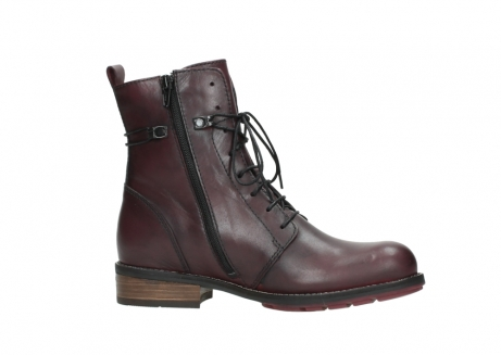 wolky mid calf boots 04432 murray 20510 burgundy leather_14