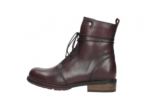 wolky mid calf boots 04432 murray 20510 burgundy leather_2