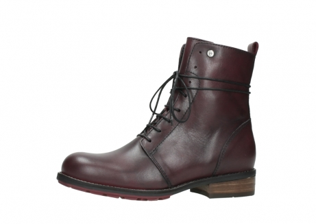 wolky mid calf boots 04432 murray 20510 burgundy leather_24