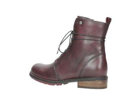 wolky mid calf boots 04432 murray 20510 burgundy leather_3