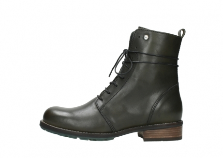 wolky bottes mi hautes 04432 murray 20730 cuir vert_1