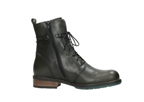 wolky bottes mi hautes 04432 murray 20730 cuir vert_14