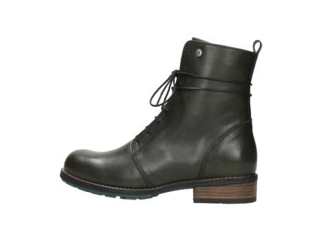 wolky bottes mi hautes 04432 murray 20730 cuir vert_2