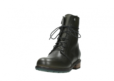 wolky bottes mi hautes 04432 murray 20730 cuir vert_21