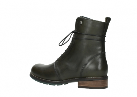 wolky bottes mi hautes 04432 murray 20730 cuir vert_3