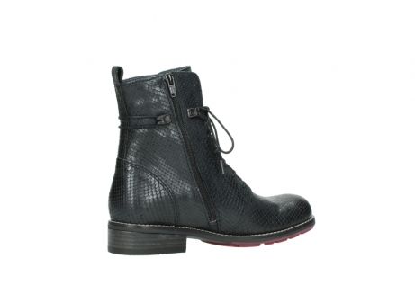 wolky mid calf boots 04432 murray 30000 black leather_11