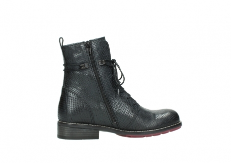 wolky mid calf boots 04432 murray 30000 black leather_12