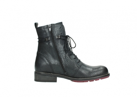 wolky mid calf boots 04432 murray 30000 black leather_13