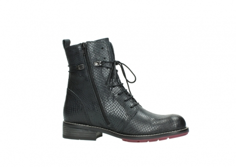 wolky mid calf boots 04432 murray 30000 black leather_14