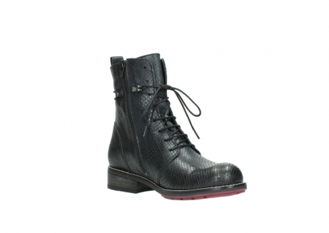wolky mid calf boots 04432 murray 30000 black leather_16