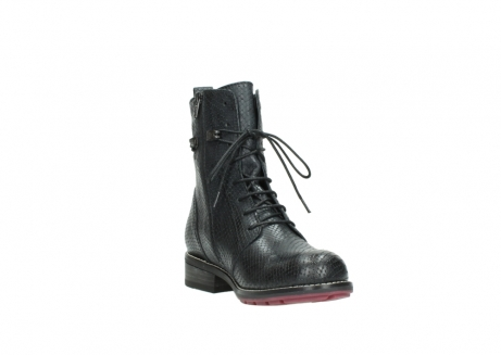 wolky mid calf boots 04432 murray 30000 black leather_17