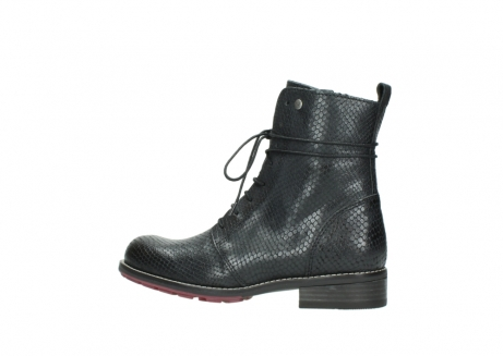 wolky mid calf boots 04432 murray 30000 black leather_2