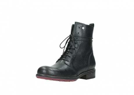 wolky mid calf boots 04432 murray 30000 black leather_22