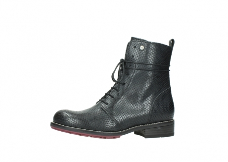wolky mid calf boots 04432 murray 30000 black leather_24