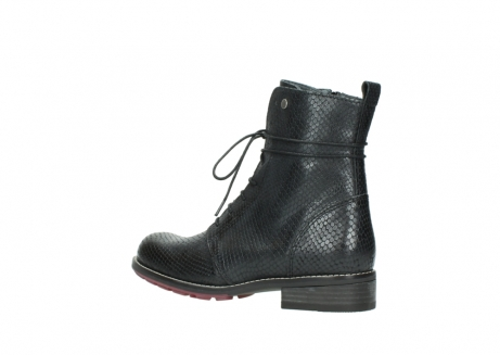 wolky mid calf boots 04432 murray 30000 black leather_3