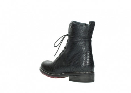 wolky mid calf boots 04432 murray 30000 black leather_4