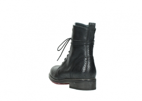 wolky mid calf boots 04432 murray 30000 black leather_5