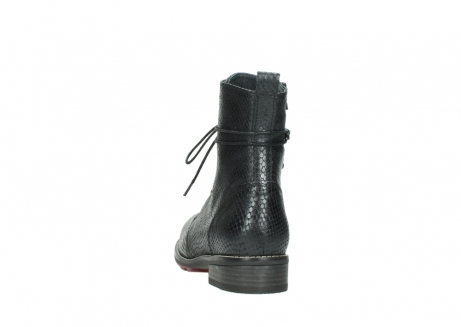 wolky mid calf boots 04432 murray 30000 black leather_6