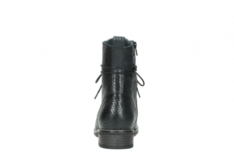 wolky mid calf boots 04432 murray 30000 black leather_7