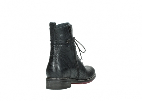 wolky mid calf boots 04432 murray 30000 black leather_9