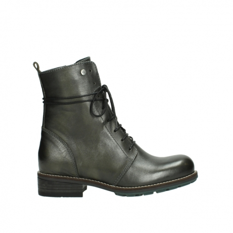 wolky mid calf boots 04432 murray 30203 lead graca leather