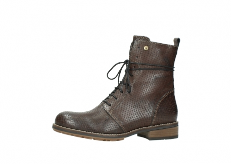 wolky mid calf boots 04432 murray 30430 cognac leather_24