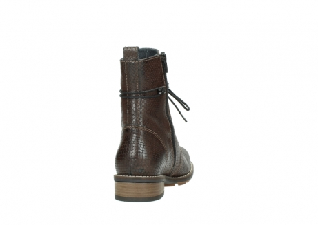 wolky mid calf boots 04432 murray 30430 cognac leather_8