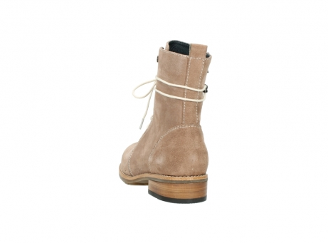 wolky mid calf boots 04432 murray 40620 salmon pink suede_6