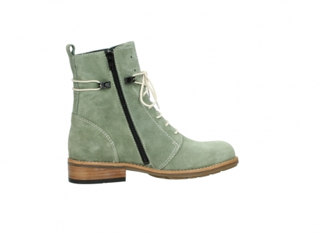 wolky mid calf boots 04432 murray 40700 green suede_12