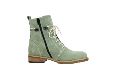 wolky mid calf boots 04432 murray 40700 green suede_14