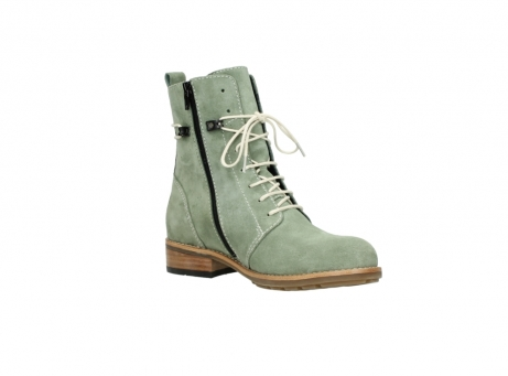 wolky mid calf boots 04432 murray 40700 green suede_16