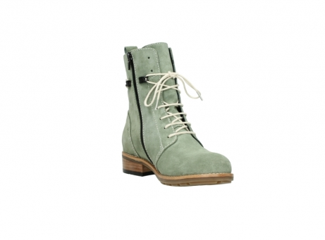 wolky mid calf boots 04432 murray 40700 green suede_17