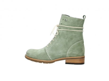 wolky mid calf boots 04432 murray 40700 green suede_2