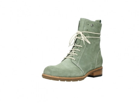 wolky mid calf boots 04432 murray 40700 green suede_22