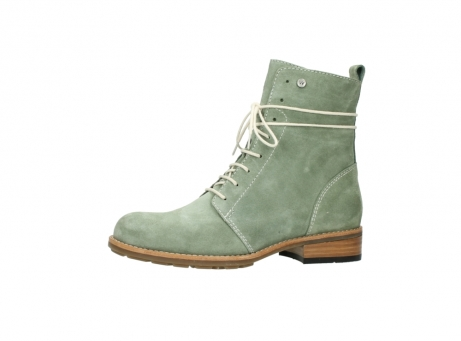 wolky mid calf boots 04432 murray 40700 green suede_24