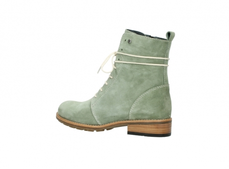 wolky mid calf boots 04432 murray 40700 green suede_3
