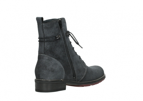 wolky bottes mi hautes 04432 murray 48210 suede anthracite_10