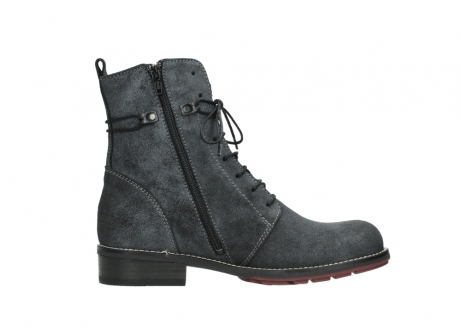 wolky bottes mi hautes 04432 murray 48210 suede anthracite_13