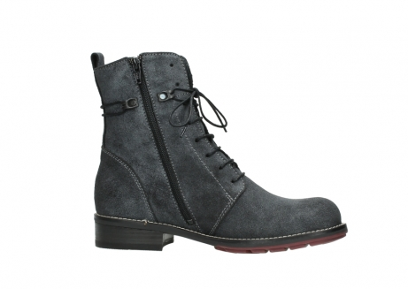 wolky bottes mi hautes 04432 murray 48210 suede anthracite_14