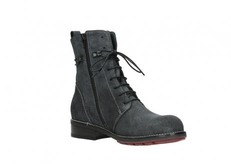 wolky bottes mi hautes 04432 murray 48210 suede anthracite_16